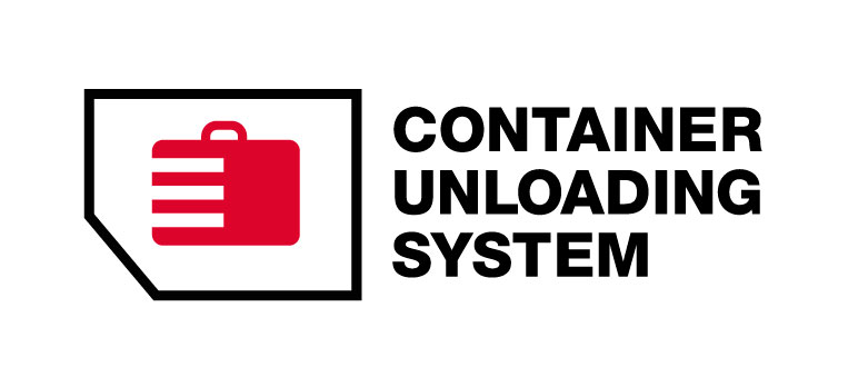 Container Unloading System CUS logo